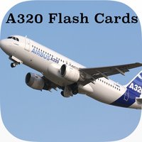 Systems & Limitations Flash Cards for Airbus A319/A320/321