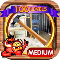 Do Up - Hidden Objects Game