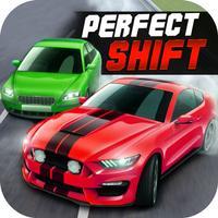 Drag Racing: Shift Car Race