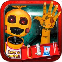 Nail Doctor Game for five nights at freddy's