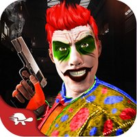 Clown Attack Underworld Mafia War