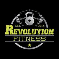 Revolution Fitness Gyms