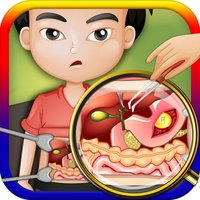 Crazy Stomach Surgery – Perform tummy operation in this virtual doctor game