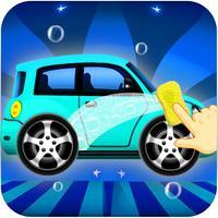 Car Wash and Repair Salon