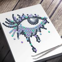 Diamond Coloring Book