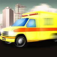 Wild Nights - The Ambulance speed Rush Race - Premium