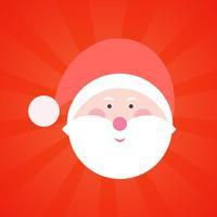 Christmas Santa Lite