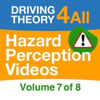 Hazard Perception Test - Vol 7