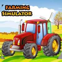 Farming Simulator 3D Game