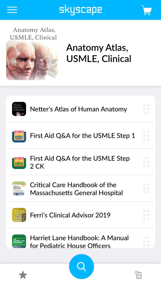 Netters Anatomy Atlas Bundle For Iphone Download Netters