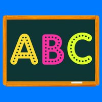 writing wizard letters and watch ABC for kids