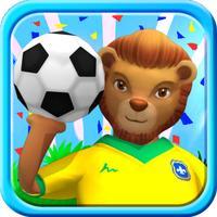 Wild Dash Soccer Cup
