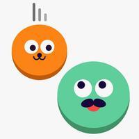 Twin Balls™