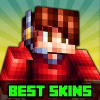 Best Skins For Minecraft PE (Pocket Edition) & Minecraft PC