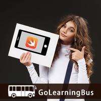 Learn Programming for iPhone using Swift for Kids Via GoLearningBus