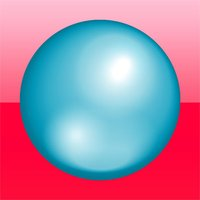 Just Rolling Ball Falling Bouncing Free Game