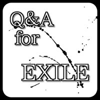 Q&A for EXILE