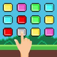 Swipe Pixels