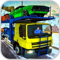 Master Car Transport Truck Pro