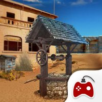 Can You Escape Desert House ?