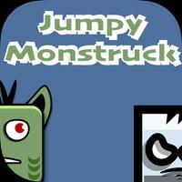 Jumpy Monstruck