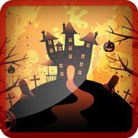 Halloween Panic Monster Speed Tap