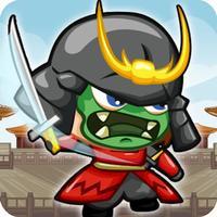 Amazing Samurai Night - Warriors Adventure in Ancient Japan