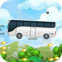 Bus War Camption - Shoot Race