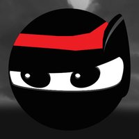 Bouncy Ninja - Endless Arcade Hopper