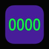 Count Things App