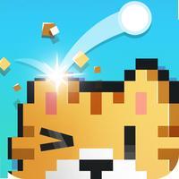 Pixel Crash - Bouncy Balls