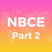 NBCE® Part II 2017 Exam Prep