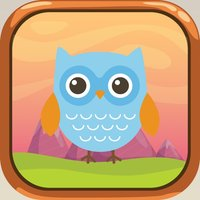 Funny Bird - Match 3 Game HD
