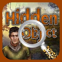 Adventure Hidden Objects