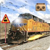 VR Eurocity Bullet Train : Extreme Subway Drive