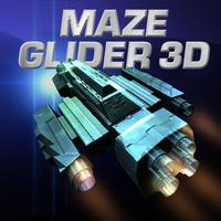 Maze Glider 3D
