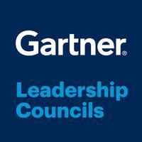 Gartner Leadership Councils