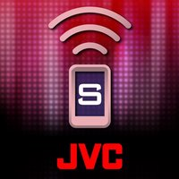 JVC Remote S