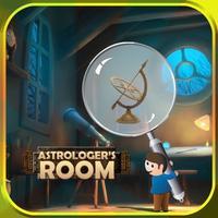 Astrologer Room:Mystery Hidden