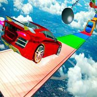Impossible Track : Car Stunt