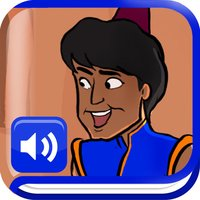 Aladdin - narrated story
