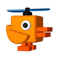 HELIDUCK – ultimate 3D Touch fun game