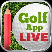 GolfAppLive