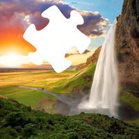 World Landscape Puzzles