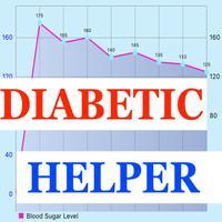 Diabetic Helper : Log & Track