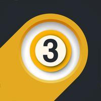 Number Link - Link number dots