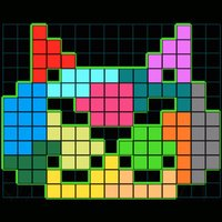 Puzzle Grid