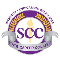 State Career College.
