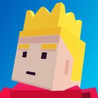Parkour Craft:Online PvP Games