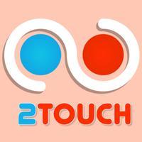 2 Touch & 2 Ball